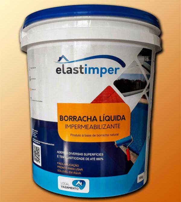elastimper borracha liquida